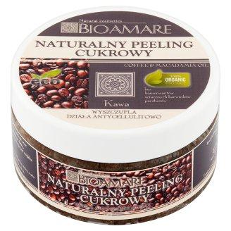 Bioamare Coffee Natural Sugar Peeling 125 g