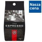 Tesco Espresso 100% Arabica Kawa palona ziarnista 1 kg