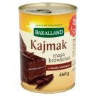 Bakalland Kaymak Caramel Fudge Cream Cocoa Flavoured 460 g