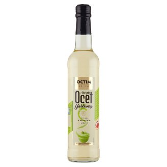 Octim 6% Cider Vinegar 410 ml