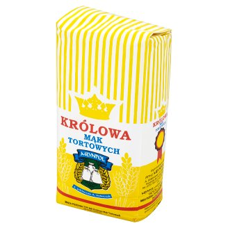 Młynpol Wheat Flour Type 400 1 kg