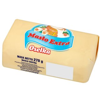 Osełka Extra Butter 270 g