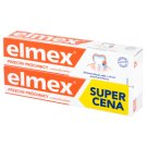 Elmex Anti-Caries Toothpaste 2 x 75 ml