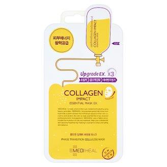 Mediheal Essential Maska ujędrniająco-przeciwzmarszczkowa siła kolagenu 24 ml