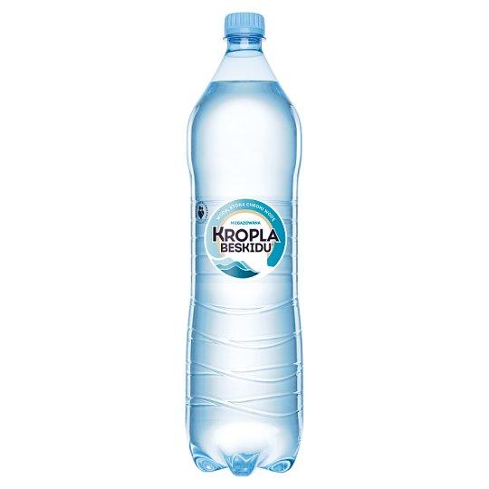 Kropla Beskidu Still Natural Mineral Water 1.5 L