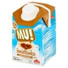 Mu! UHT Cream 12% 500 ml