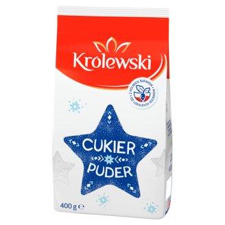 Cukier Królewski Castor Sugar 400 g