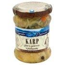 Mazurskie Przysmaki Carp Fillet in Jelly with Parsley 450 g