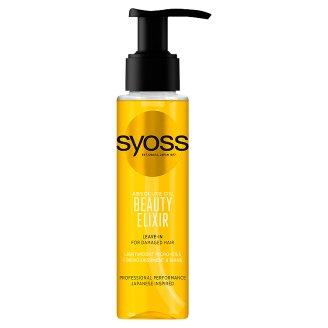 Syoss Beauty Elixir Daily Care Eliksir upiększający 100 ml