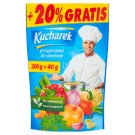 Kucharek Dishes Seasoning 240 g