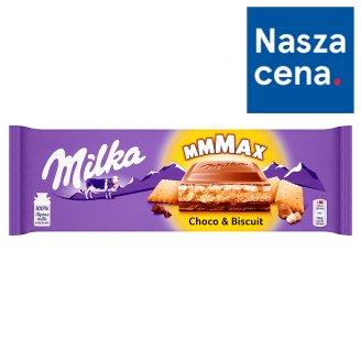 Milka Choco & Biscuit 300 g