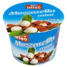 OSM Grodzisk Mazowiecki latteó Mini Mozzarella Cheese 125 g