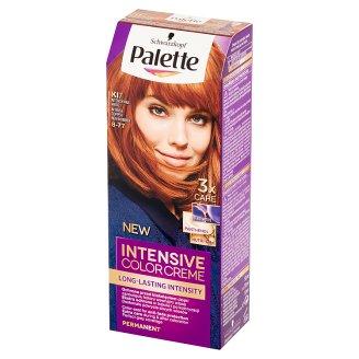 Palette Intensive Color Creme Hair Colorant Intense Copper KI7