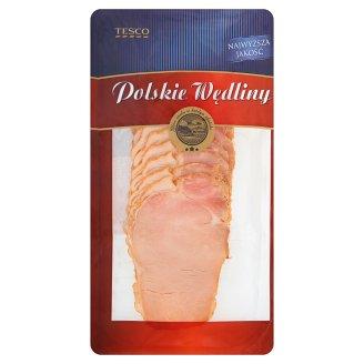 Tesco Polskie Wędliny Baked Pork Loin 100 g
