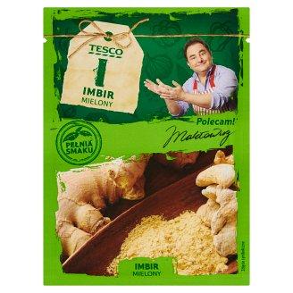 Tesco Ground Ginger 15 g