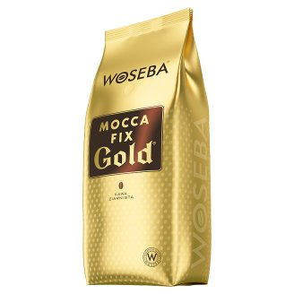 Woseba Mocca Fix Gold Coffee Beans 1000 g