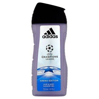 Adidas UEFA Champions League Arena Edition Żel pod prysznic 250 ml