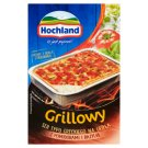 Hochland Greek Type Grill Cheese with Tomatoes and Basil 150 g