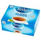 Tetley Classic Black Tea 160 g (100 Tea Bags)