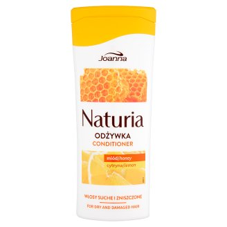 Joanna Naturia Honey Lemon Conditioner 200 g