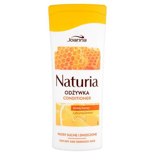 Joanna Naturia Honey Lemon Conditioner 200 g