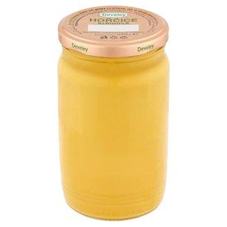 Develey Hořčice Krémová Creamy Mustard 350 g