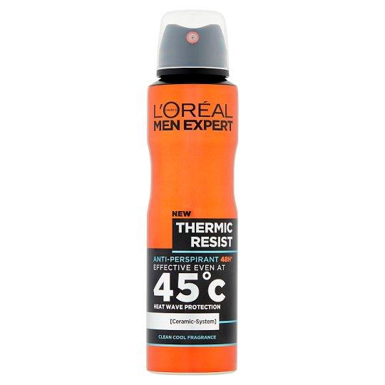 L'Oreal Paris Men Expert Thermic Resist Antyperspirant 150 ml