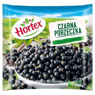 Hortex Czarna porzeczka 450 g
