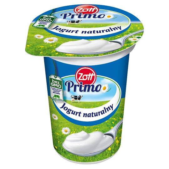 Zott Primo Jogurt naturalny 180 g