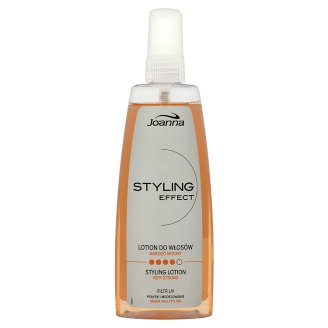 Joanna Styling Effect Styling Lotion Very Strong 150 ml