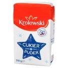Cukier Królewski Castor Sugar 500 g