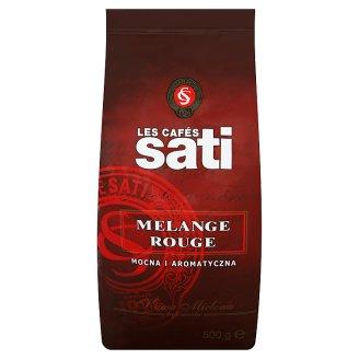 Cafe Sati Melange Rouge Kawa palona mielona 500 g