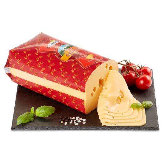 Mlekpol Sliced Sejdamer Cheese