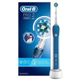 Oral-B PRO 22000 CrossAction Szczoteczka elektryczna