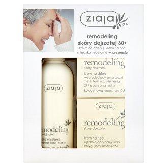 Ziaja Remodeling Mature Skin 60+ Christmas Set