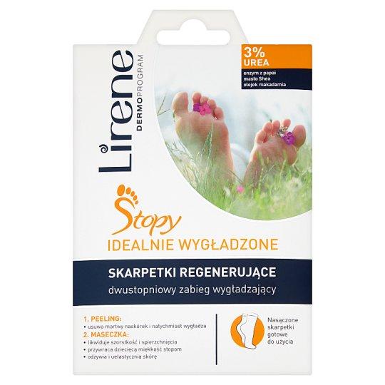 Lirene Dermoprogram Regenerating Socks