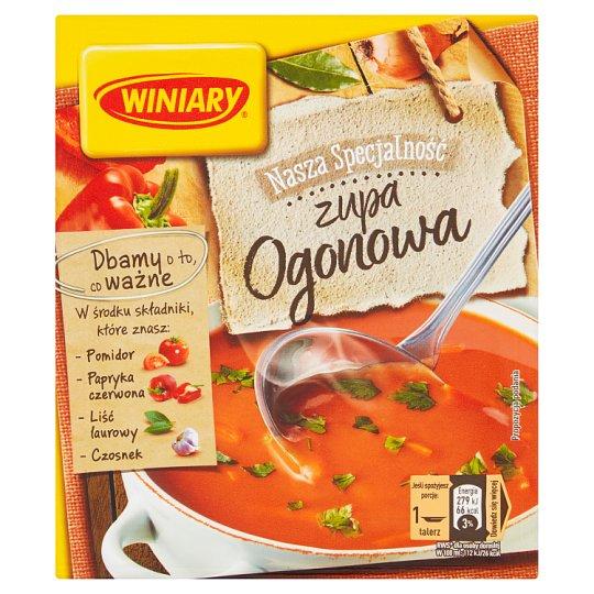 Winiary Nasza Specjalność Zupa Ogonowa 40 G