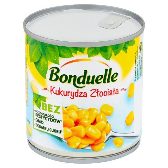 Bonduelle Golden Sweetcorn 170 g
