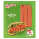 Drobimex Chicken Thin Sausages 500 g