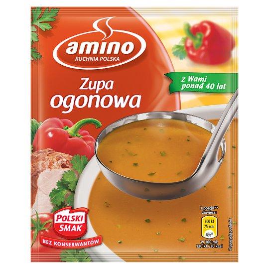 Amino Zupa ogonowa 57 g