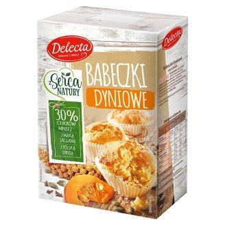 Delecta Z serca natury Pumpkin Cupcakes 300 g