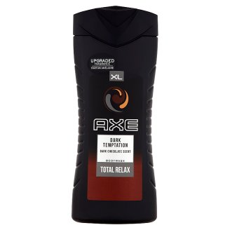 Axe Dark Temptation Żel pod prysznic 400 ml
