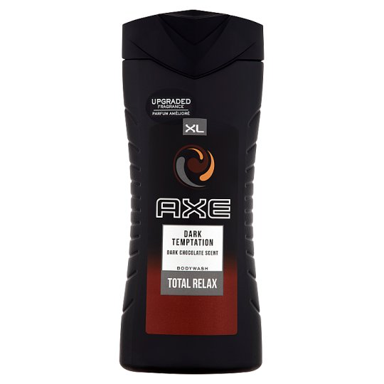Axe Dark Temptation Shower Gel 400 ml