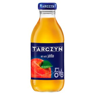 Tarczyn Apple 100% Juice 300 ml