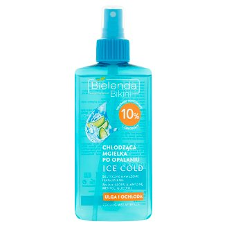 Bielenda Bikini Cooling Mist After Sun 150 ml