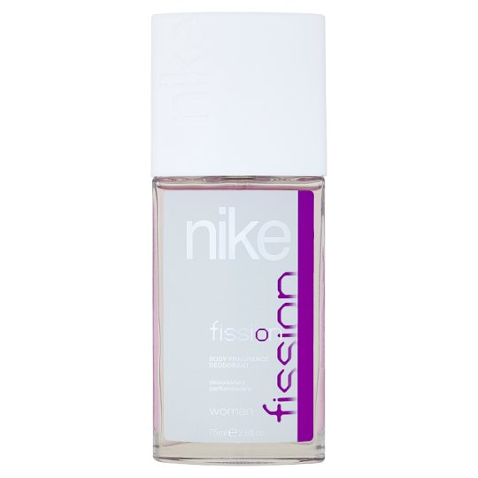 Nike Woman Fission Body Fragrance Deodorant 75 ml