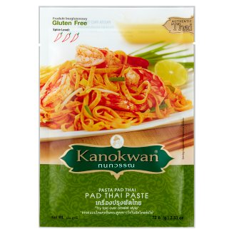 Kanokwan Pad Thai Paste 72 g
