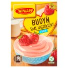Winiary Strawberry Flavour Pudding with Sugar 60 g