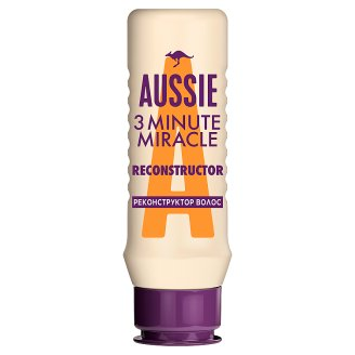 Aussie 3 Minute Miracle Reconstructor Głębokie odżywienie 75ml