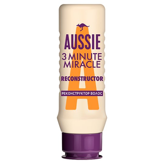Aussie 3 Minute Miracle Reconstructor 75ml